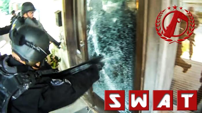 Спецназ S.W.A.T: спецоперация по захвату БАБУШКИ стоило 60 000 долларов. Спецназ, Полиция, США, Захват, Полиция США, Спецоперация, Длиннопост, SWAT
