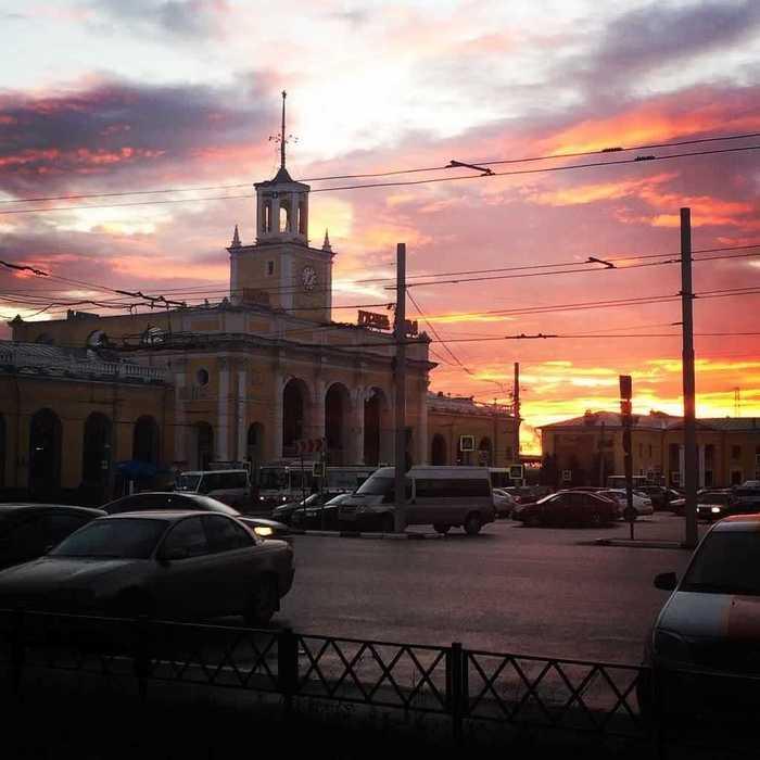 Такой прекрасный Ярославль Ярославль, Фотография, Красота, Длиннопост