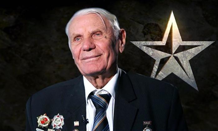 Его расстреливали, два раза хоронили заживо, 60 (!) раз он был ранен. Война, Ветеран Великой Отечественной, Герои, Длиннопост