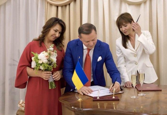 Ляшко женился.  Спецоперация СБУ или провокация Кремля?) Политика, Ляшко, Хохлосрач, Украина