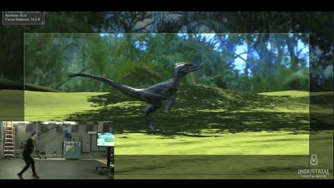 Захват движения: велоцирапторы из фильма «Мир Юрского периода» Фильмы, Мир Юрского периода, Motion capture, Динозавры, Велоцираптор, Гифка, Длиннопост