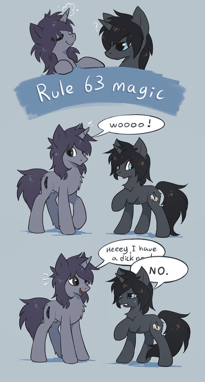 Дружба- это магия! My little pony, Original Character, Hioshiru, MLP Edge