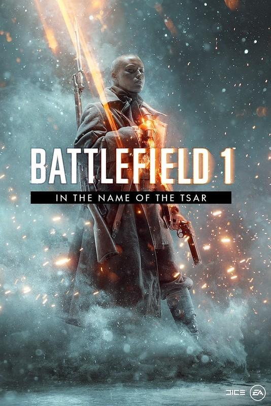 Battlefield™ 1 In the Name of the Tsar (Origin) Origin, Халява, Дополнение