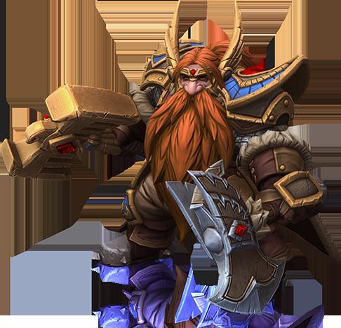 Новые скины и маунты в Heroes of the Storm. HOTS, Blizzard, Скины, Дополнение, Видео, Длиннопост