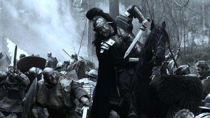 Англия от Рима до вторжения норманнов История, Англия, Великобритания, Рим, Римляне, Кельты, Король Артур, Викинги, Видео, Длиннопост