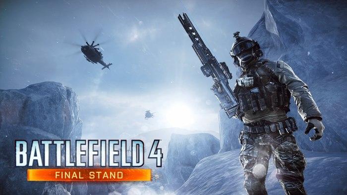 Battlefield 4™ Final Stand(Origin) Origin, Халява, Дополнение, Battlefield 4