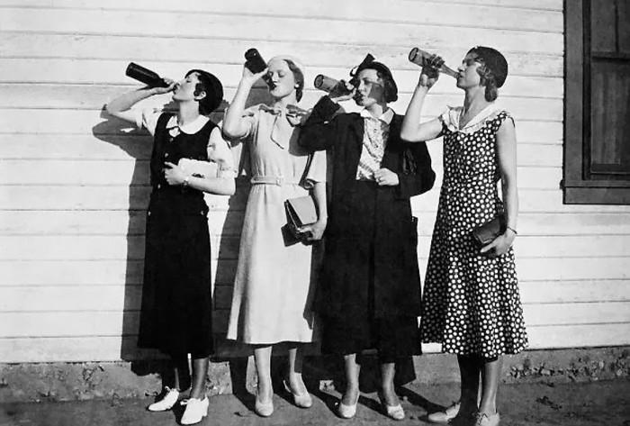 Bain de Champagne by Caron. Шампанское времен Сухого Закона. Парфюм, Парфюмерия, Длиннопост