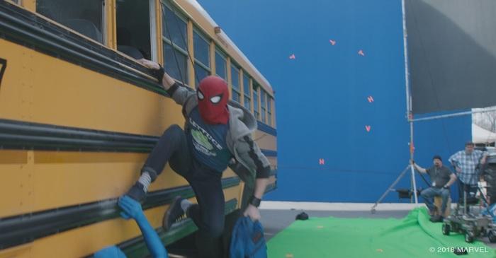 Спецэффекты фильма «Мстители: Война бесконечности» Фильмы, Мстители: Война бесконечности, Marvel, спецэффекты, до и после vfx, длиннопост