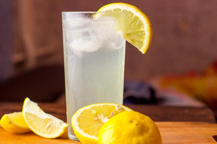 Очень вкусный домашний лимонад Рецепт, Видео рецепт, Лимонад, Домашний лимонад, Имбирь, Видео