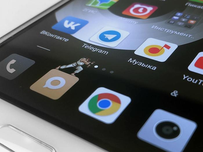 Заставка телефона Street Fighter, Экран, Телефон, Рю, Гифка, Длиннопост