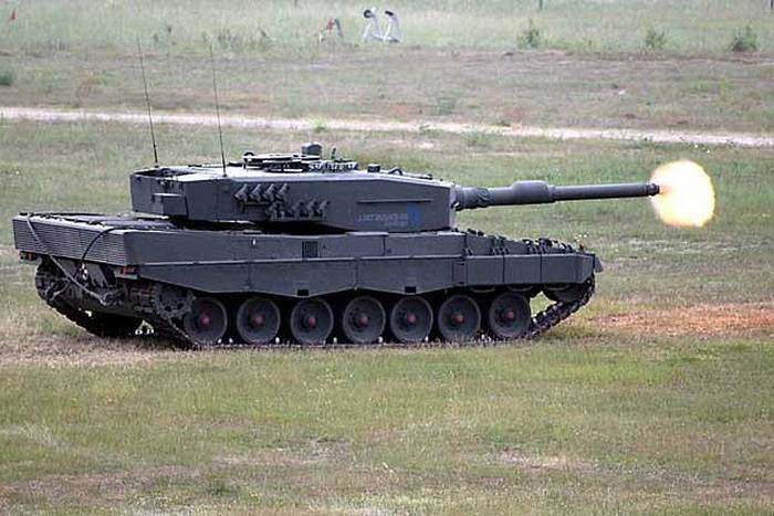 Танковые боеприпасы: в ответ на современные потребности Вооружение, Снаряд, Пушка, Новые технологии, Ползунопост, Длиннопост