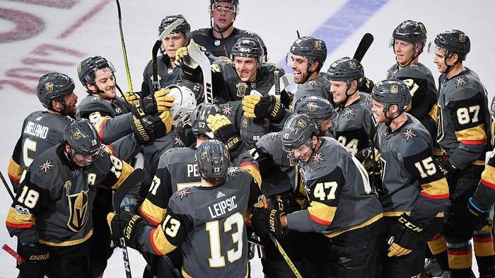 Кубок Стэнли. Проигравшие. НХЛ, Хоккей, Кубок Стэнли, Вашингтон Кэпиталз, Вегас голден найтс