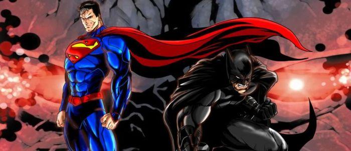 Бэтмен и бетгерл занимаются сексом бесплатно
