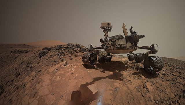 mars rover pictures - HD1440×810