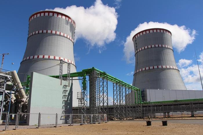 Новый энергоблок Ленинградской АЭС вышел на 90% мощности ЛАЭС, ВВЭР, РБМК, АЭС, Атом, Реактор, Энергоблок, Длиннопост