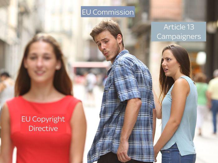 Шутишь о диктаторской России, запрещающей мемы, и вдруг что-то как-то резко приуныл. Евросоюз, Политика, Интернет, Мемы, Свобода слова, РИА Новости, Копирайтинг, Интернет-Пиратство