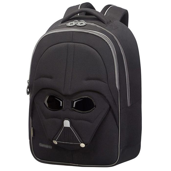 Звёздные войны: отец или сын? Star Wars, рюкзак, забота, бабушка