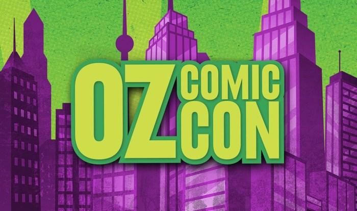Oz Comic-Con 2018 в Мельбурне. Часть 1. Мельбурн, Австралия, Косплей, Oz Comic-Con, Star wars, Marvel, Dc comics, Длиннопост