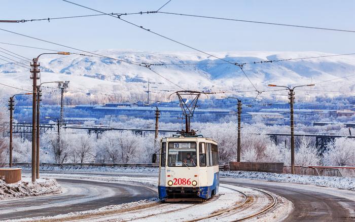 Фотографии с трамваями Фотография, Трамвай, Canon, Общественный транспорт, Длиннопост