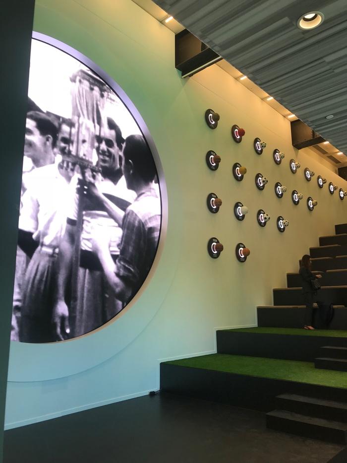 Музей ФИФА Музей ФИФА, Чемпионат мира по футболу 2018, Футбол, Длиннопост