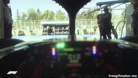 Очки с камерой: теперь можно увидеть работу пилота его глазами Формула 1, Гонки, От первого лица, Гифка, Видео, Интересное, Фотография, Очки, Автоспорт, Авто