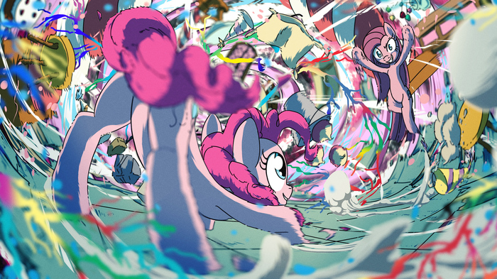 Кисота My Little Pony, Acid, Упоротость, Длиннопост
