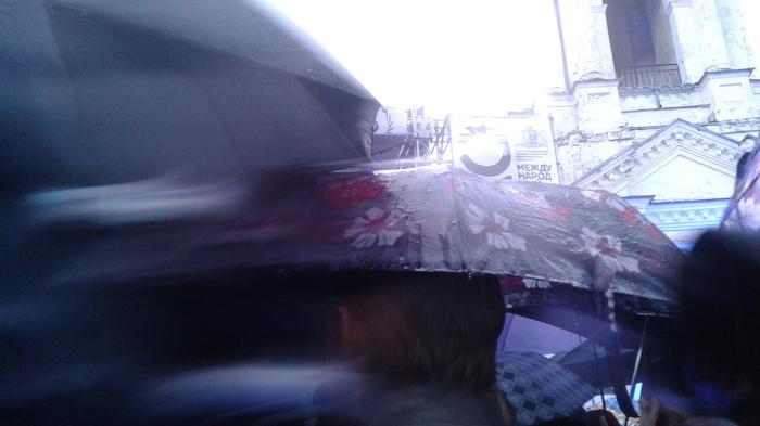Зеркало. Вот так мы любим Наутилус Зеркало наутилус юрьевец дождь, Музыка, Длиннопост