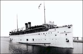 Крушение парохода«Истленд» (24 июля 1915 года) Катастрофа, Кораблекрушение, Пароход, История, Длиннопост