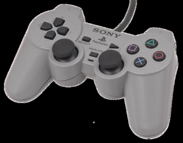 Тайна пиктограмм Playstation, Sony, Длиннопост, Информация, Геймпад, Дизайн, Пиктограмма