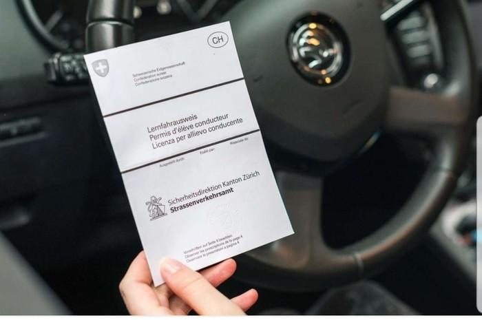 Заметки о Швейцарии. Получение водительских прав Швейцария, Водительские права, На заметку, Длиннопост