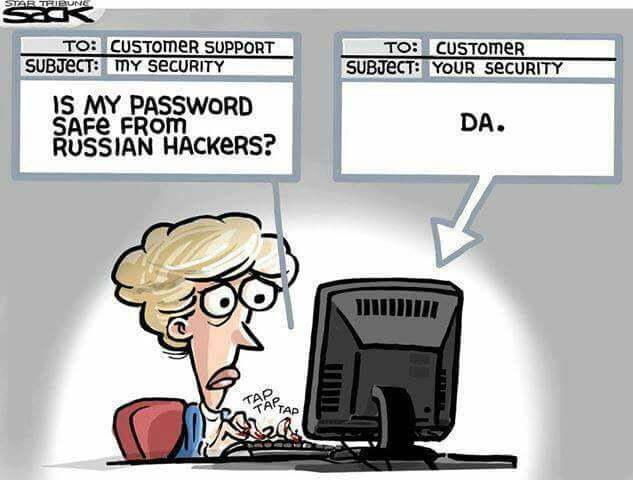 Спецслужбы США пугают фанатов русскими хакерами Политика, Чемпионат мира по футболу, Хакеры, Паранойя