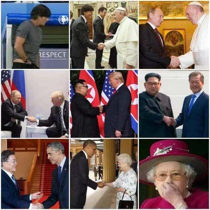 Многоходовочка Руки, Письки, Королева
