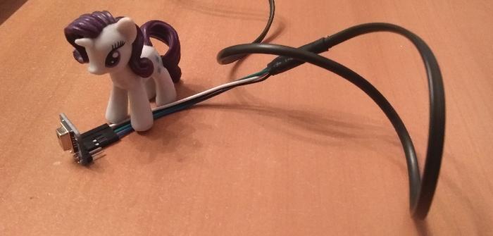 Пятничный техноаутизм: подключение i2c тепловизора к пэка My Little Pony, Кривые руки, Тепловизор, Компьютер, Пятничный тег моё, Длиннопост