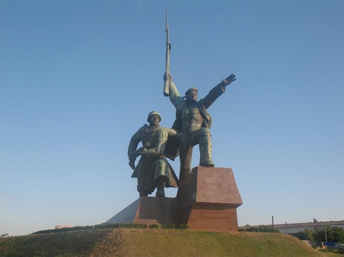 Музей миниатюр в Бахчисарае поражает детализацией Крым, Миниатюра, Длиннопост