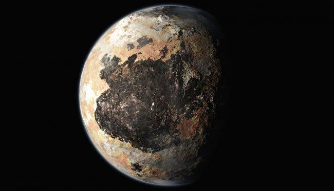 Что известно о Плутоне. Плутон, Космос, Астрономия, Длиннопост