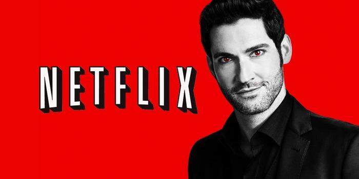 """""""Люцифер"""" спасен Netflix'ом Люцифер, Netflix, Сериалы, Dc comics, Комиксы, Сериал Люцифер"""