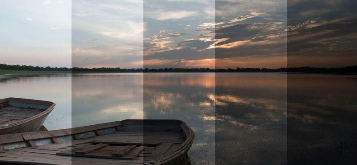 нрав общительность основы экспонометрии фотографии анна