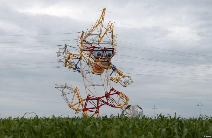 Электрический Забивака
