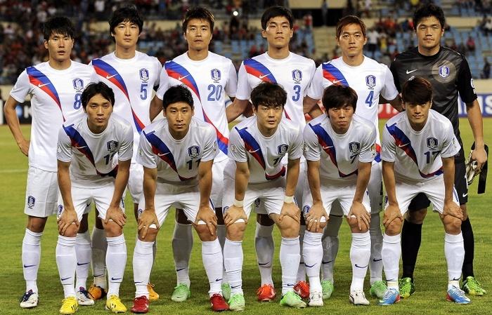 Хитрый тренер сборной Южной Кореи футбол, чм 2018, Хитрость, азиаты, южная корея