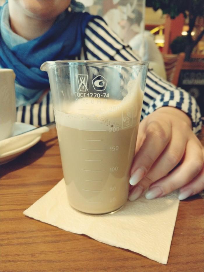Требуйте долива кофе! Или как мы разоблачили жадин местного ресторанчика кофе, капучино, обман, длиннопост