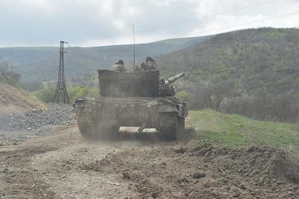Азербайджан закупился военной техникой и приготовился к наступлению в Карабахе лента, новости, политика, Азербайджан, армения, Нагорный Карабах