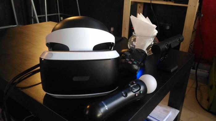 Клуб Виртуальной реальности, или Как я открыл свой первый бизнес <a href=