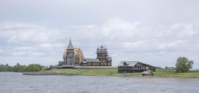 Кижи из Питера за один день! Карелия, Петрозаводск, Кижи, Путешествия, Онега, Длиннопост