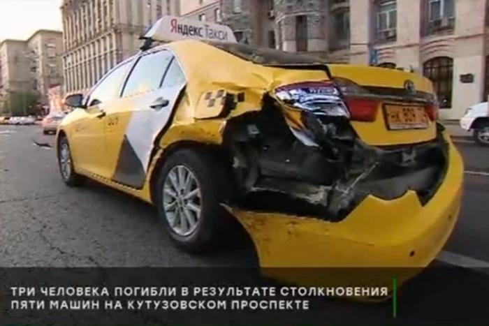 Летун и неизвестный пешеход Москва, дтп, авария, пешеход, видео, длиннопост, мажоры, негатив