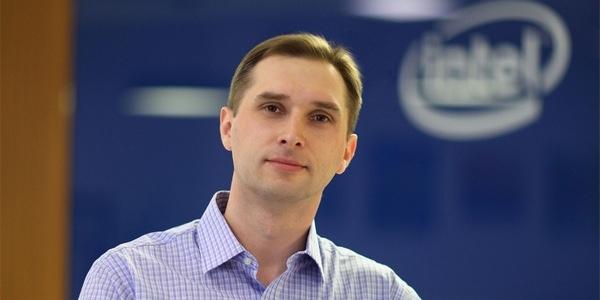 Российский инженер стал изобретателем года в Intel Инженер, Intel, Молодец мужик