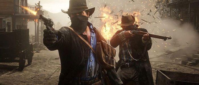 Слух: Red Dead Redemption 2 выйдет на PC Red Dead Redemption 2, Слух, Выход, Ждём на пк, Геймеры