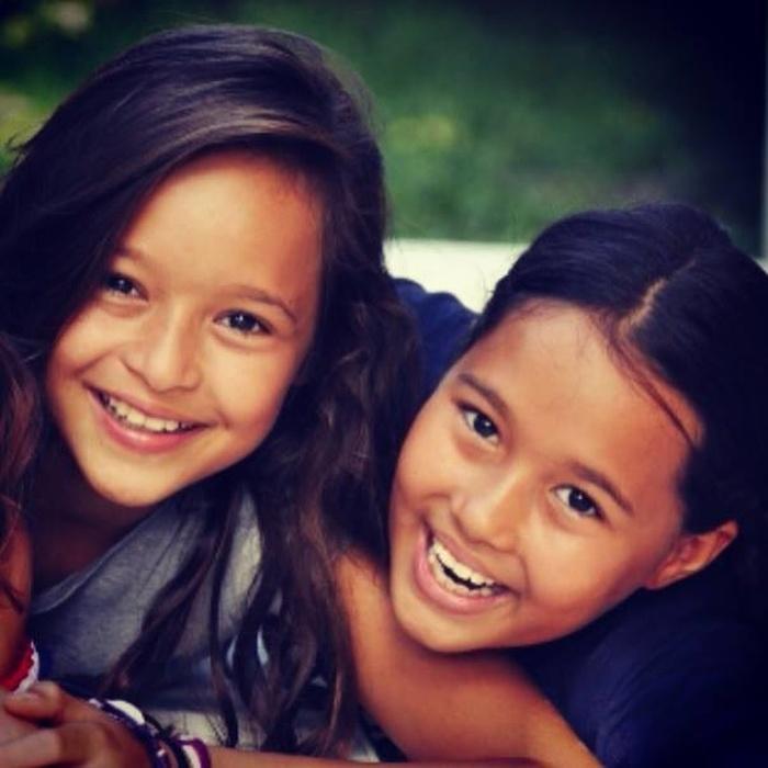 Две обычные девочки спасли целый остров. Теперь их знает весь мир Бали, Остров, Индонезия, Новости, Мир, Береги планету, Экология, Длиннопост