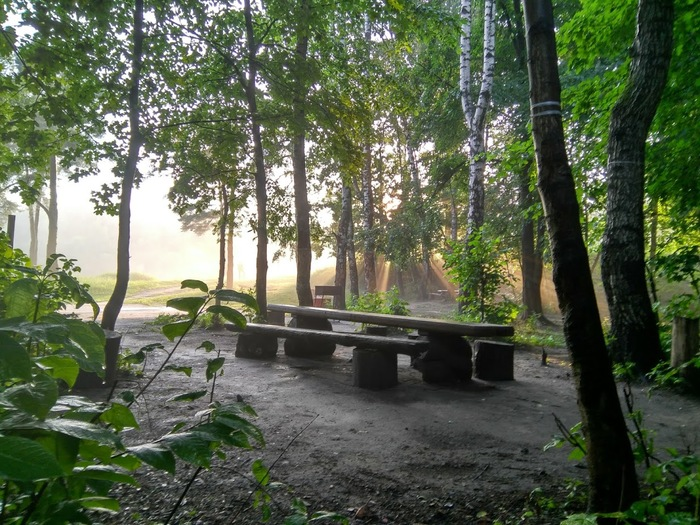Измайлово 2 Измайлово, Фотография, После дождя, Длиннопост