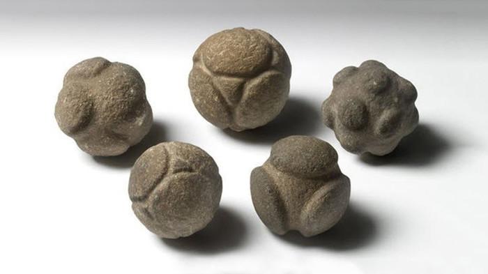 Ученые пытаются разгадать секрет древних каменных шаров Загадка, Шары, Археология