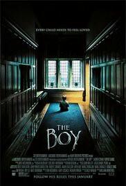 """Советую посмотреть фильм """"Кукла"""" 2016 года Кукла, The Boy, Триллер, Фильмы ужасов, Советую посмотреть, Фильмы, Что посмотреть"""